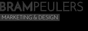 Bram Peulers, webdesign en flyers