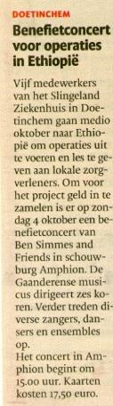 De Gelderlander 04-09-2015